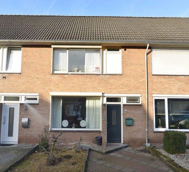 Jan Vermeerstraat 12