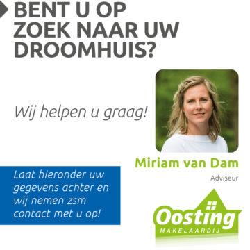 Aankoop droomhuis via Oosting makelaardij Haaksbergen